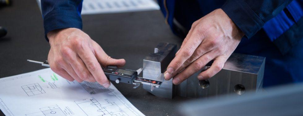 UTH GmbH präzise Technologie Maschinenbau