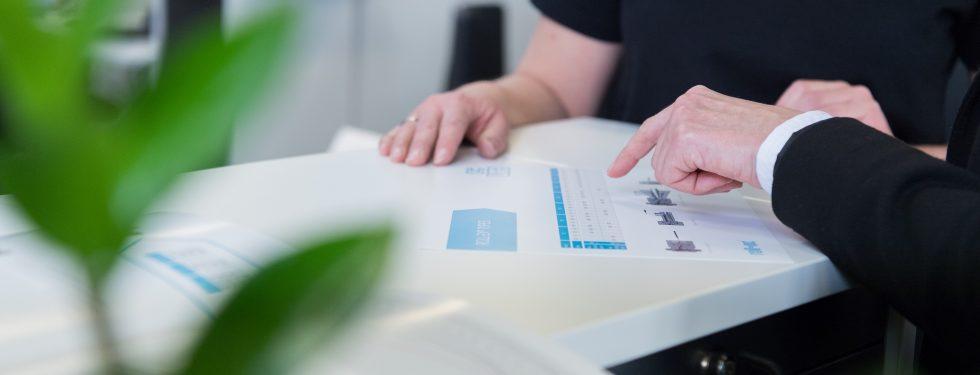 Produktinformationen UTH GmbH