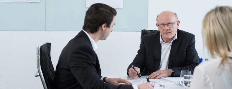 UTH GmbH Kundendialog und Beratung