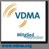 UTH GmbH Mitgllied im VDMA