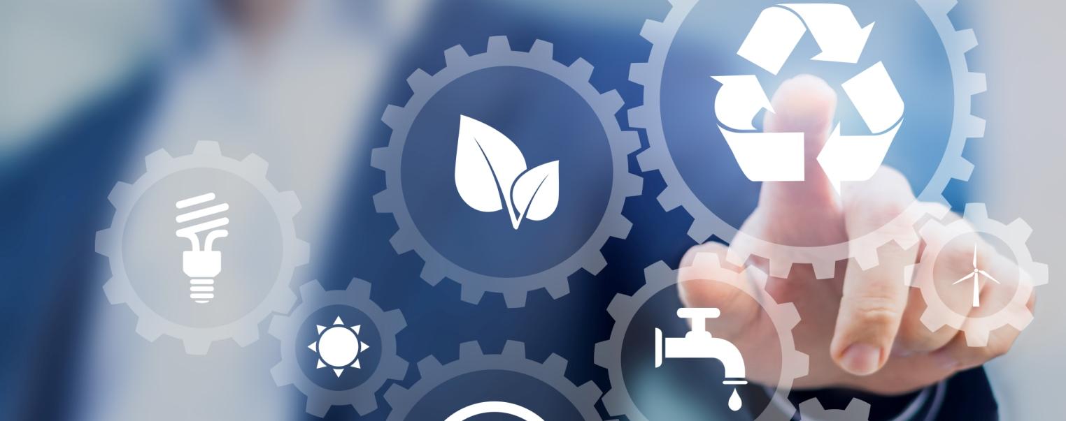 Nachhaltigkeit mit UTH Technologie