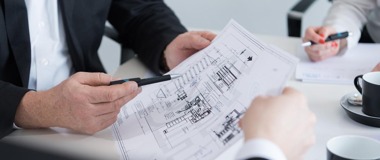 UTH GmbH Maschinenbau präzise Technologie