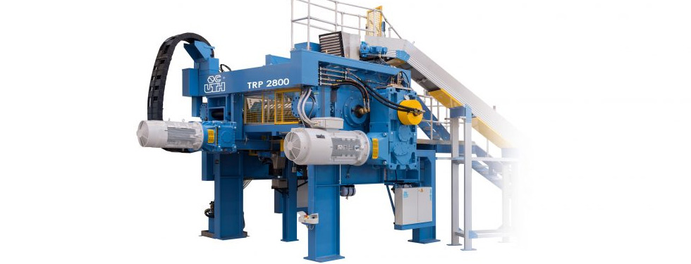 Rückläuferaufarbeitung TRP Technologie UTH GmbH