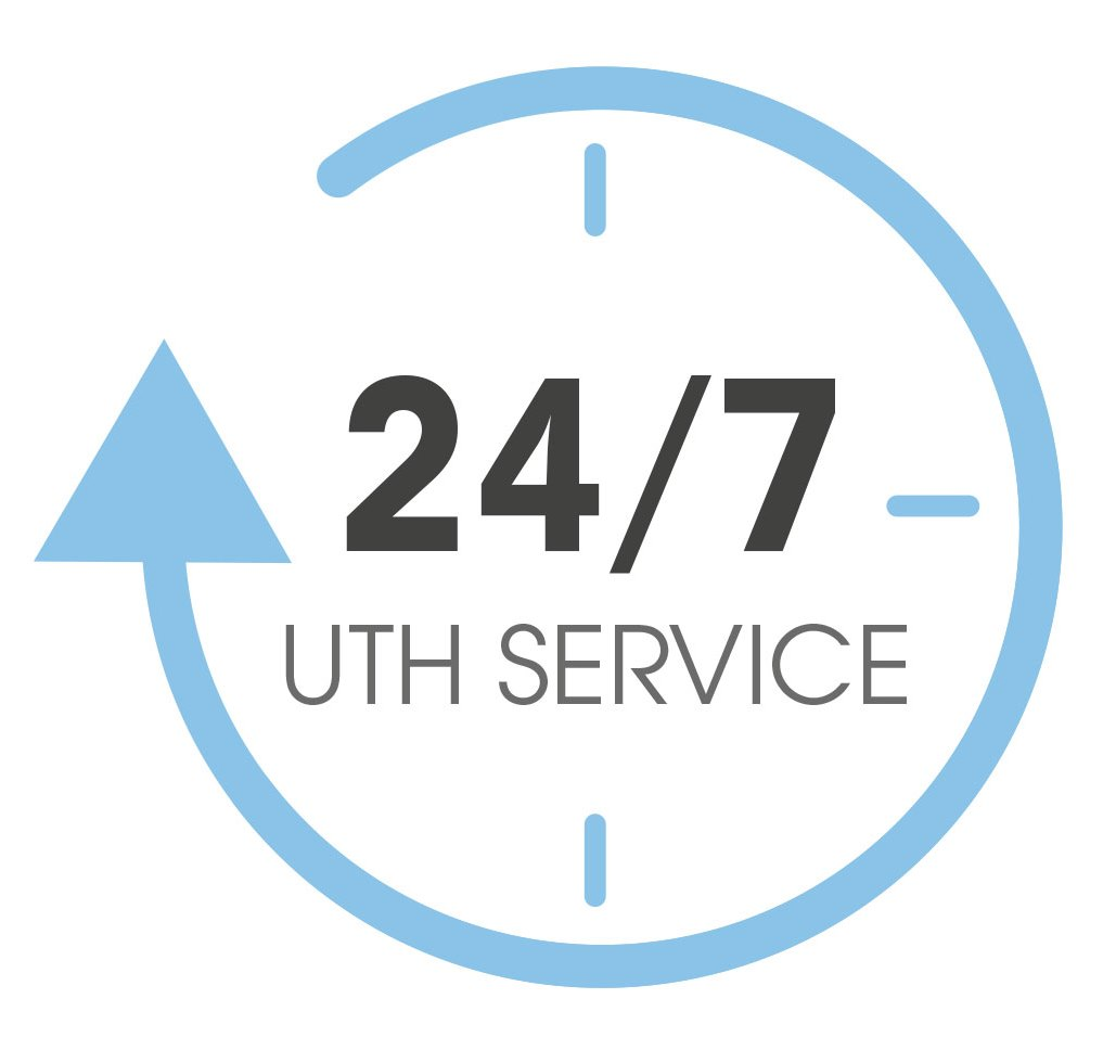 24 Stunden Service UTH GmbH