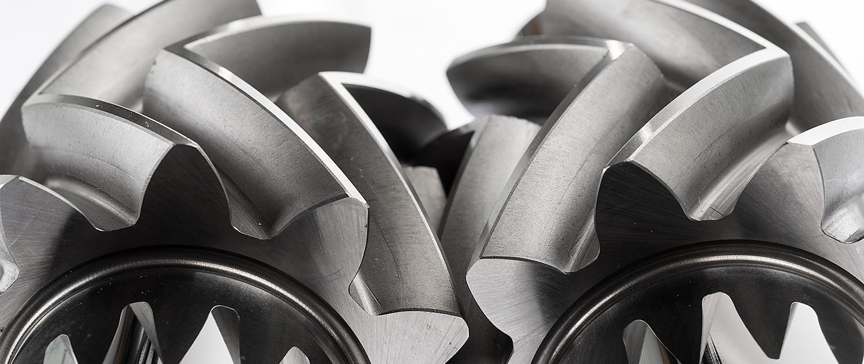 roll-ex Zahrnradpumpen Technologie UTH GmbH