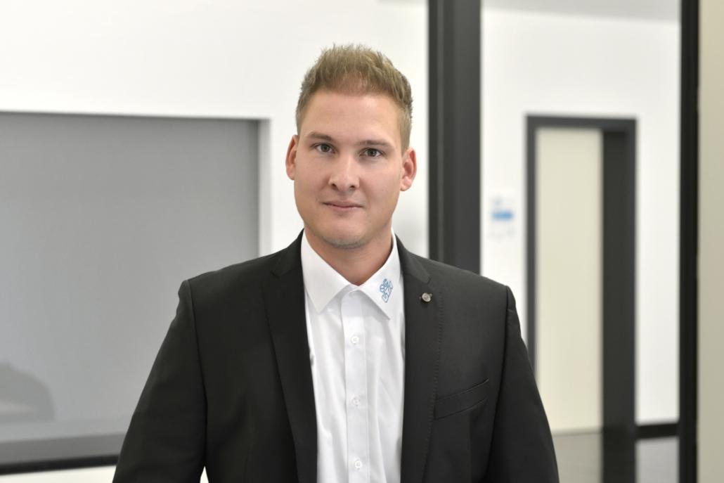 UTH Ansprechpartner Service Marco Melcher